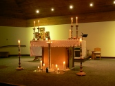 Advent Rorate Mass 2017