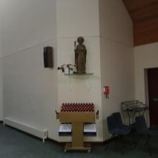 St Joseph's side
